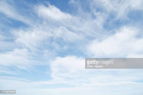 USA, Massachusetts, Clouds