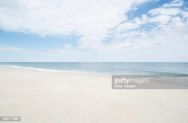 USA, Massachusetts, Nantucket, Coastline