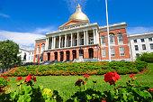Massachusetts State HouseMassachusetts State House
