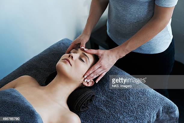 Massage, healing for the mind and body