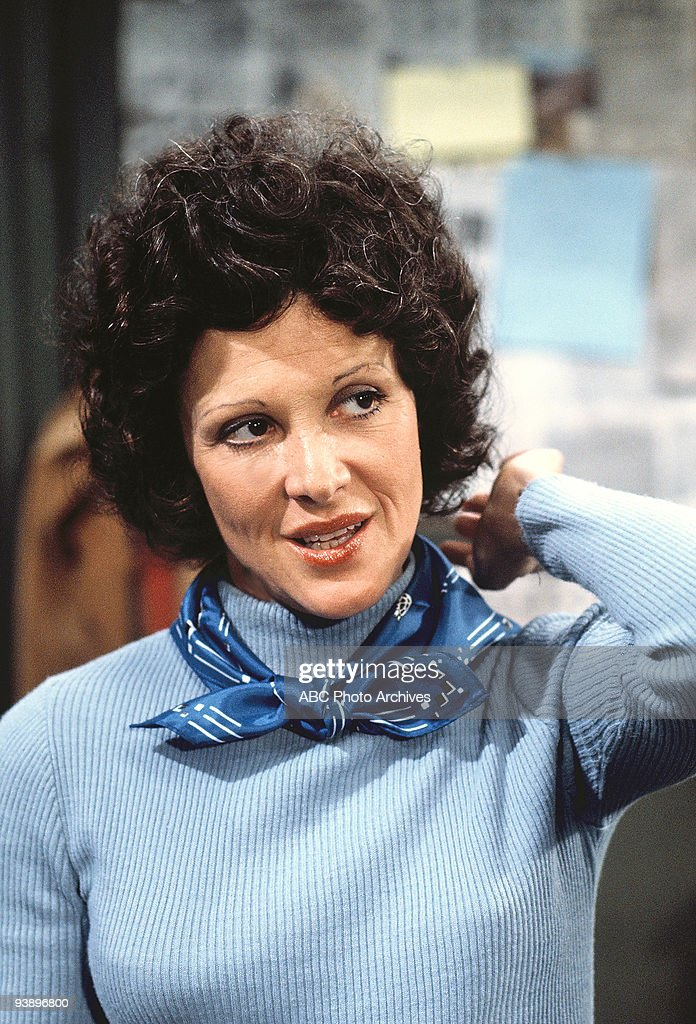MILLER - 'Massage Parlor' - Season Two - 2/19/76, Det. Wentworth (<a gi-track='captionPersonalityLinkClicked' href=/galleries/search?phrase=Linda+Lavin&family=editorial&specificpeople=645189 ng-click='$event.stopPropagation()'>Linda Lavin</a>, in her last appearance on the show) busted a cowboy in a massage parlor. ,