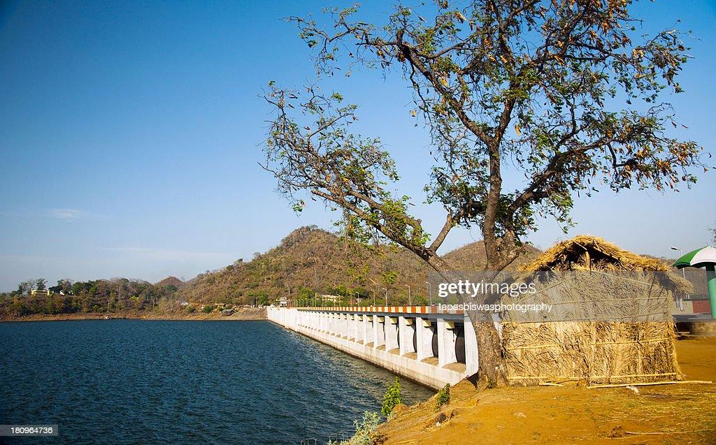 Massanjore Dam