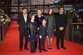 """Pinocchio"" Premiere - 70th Berlinale International..."