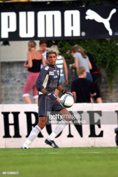 Massimo Colomba FC Aarau