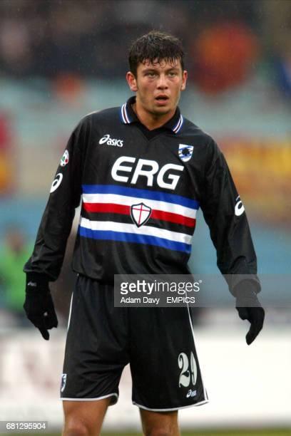 Massimo Donati Sampdoria