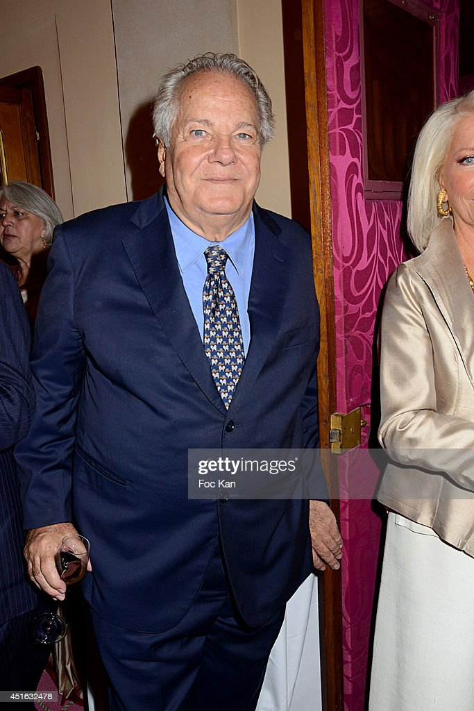 <a gi-track='captionPersonalityLinkClicked' href=/galleries/search?phrase=Massimo+Gargia&family=editorial&specificpeople=614932 ng-click='$event.stopPropagation()'>Massimo Gargia</a> attends the '20th Amnesty International France' : Gala At Theatre Des champs Elysees on July 2, 2014 in Paris, France.