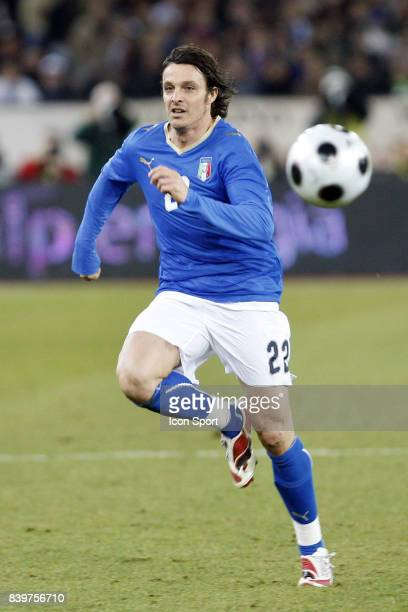 Massimo ODDO Italie / Portugal Match amical Zurich