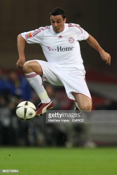 Massimo Oddo Bayern Munich