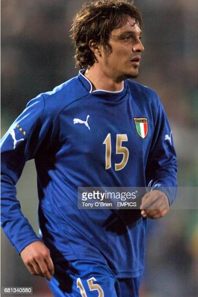 Massimo Oddo Italy