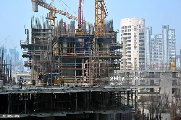 CONTENT] Massive construction works are going on in the city of Mumbai As the city is always under constant pressure of searching new places for...