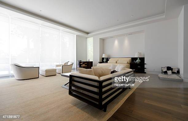 master bedroom, wide angle