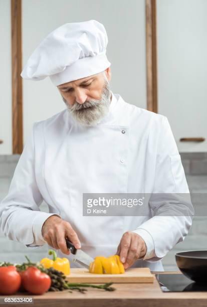 Master Chefkoch