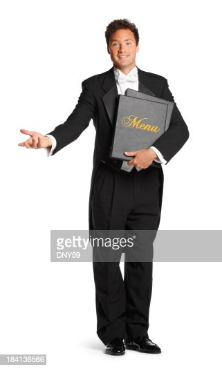 Maitre d 39 stock photos and pictures getty images for What is a maitre d