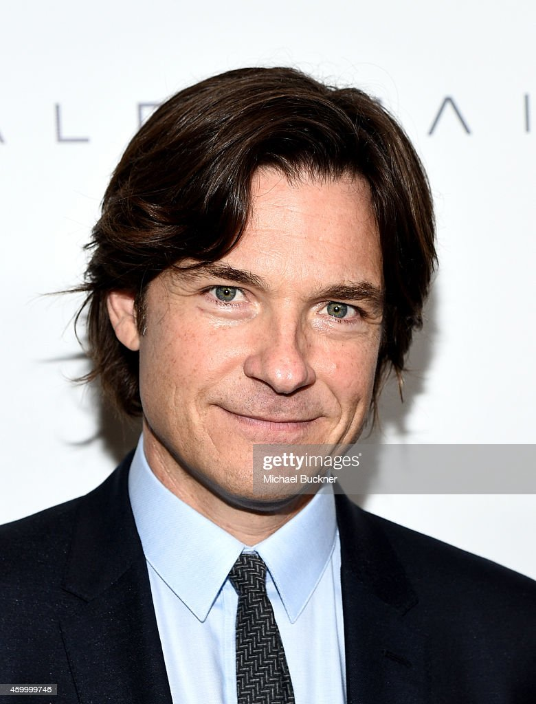 Master of Ceremonies <a gi-track='captionPersonalityLinkClicked' href=/galleries/search?phrase=Jason+Bateman&family=editorial&specificpeople=204774 ng-click='$event.stopPropagation()'>Jason Bateman</a> attends March of Dimes' Celebration of Babies: A Hollywood Luncheon at the Beverly Wilshire Hotel on December 5, 2014 in Beverly Hills, California.