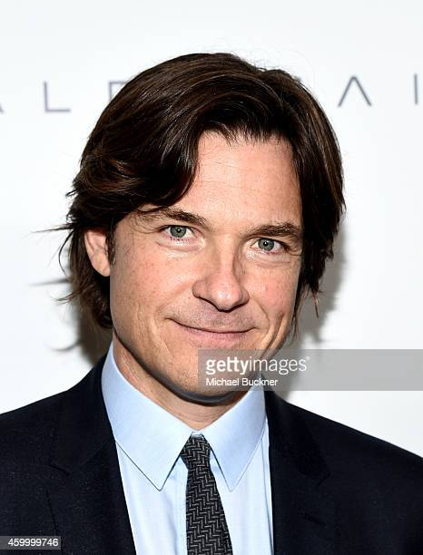 Master of Ceremonies Jason Bateman attends March of Dimes' Celebration of Babies A Hollywood Luncheon at the Beverly Wilshire Hotel on December 5...