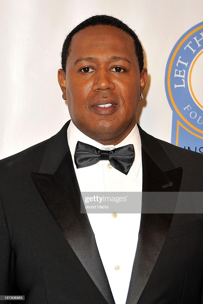 <a gi-track='captionPersonalityLinkClicked' href=/galleries/search?phrase=Master+P&family=editorial&specificpeople=236055 ng-click='$event.stopPropagation()'>Master P</a> arrives at Let The Kids Grow Foundation Holiday Gala at the Beverly Wilshire Four Seasons Hotel on December 1, 2012 in Beverly Hills, California.