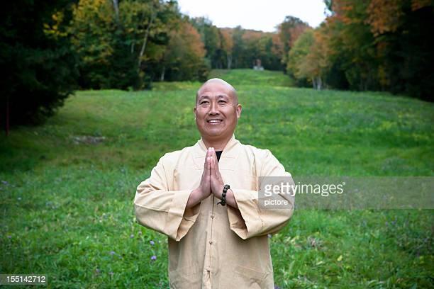 Master Shi De Cheng