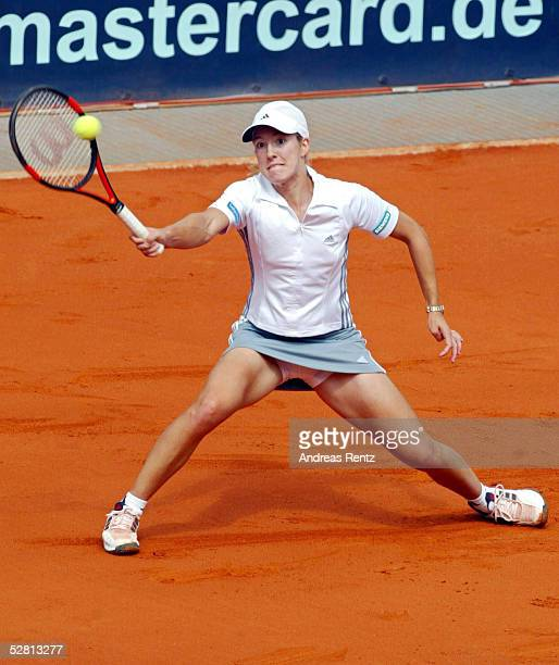 Mastercard Open 2003 Berlin Justine HENINHARDENNE/BEL