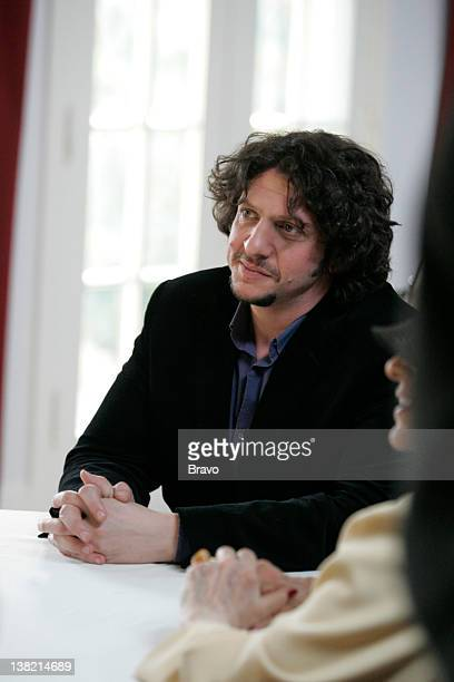 MASTERS 'Masters get Schooled' Episode 1 Air date Pictured Judge Jay Rayner