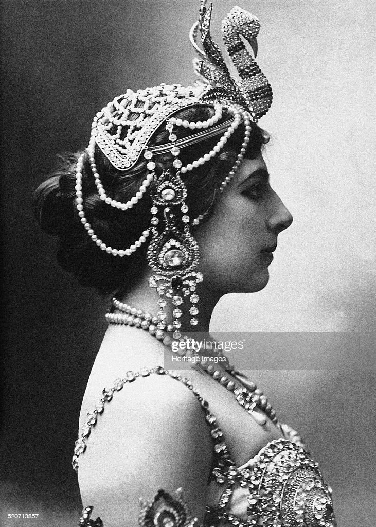 Mata Hari Private Collection