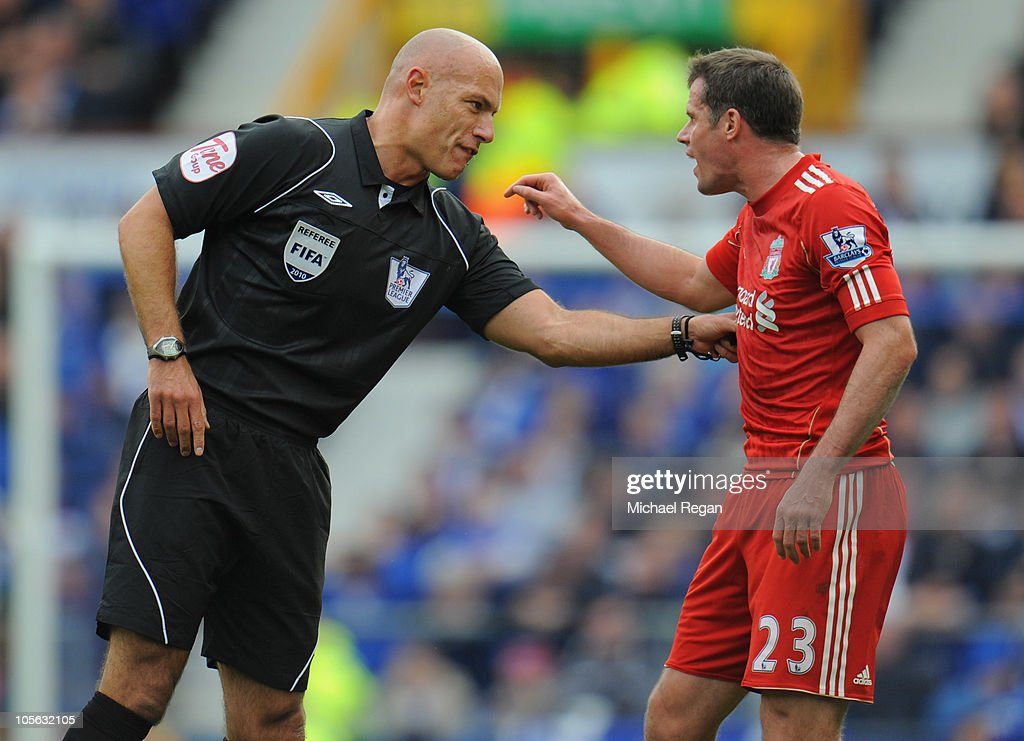 Referee Howard Webb Retires