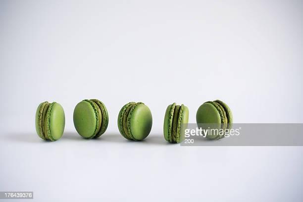 Matcha Macaron