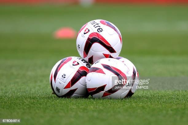 Matchday matchball