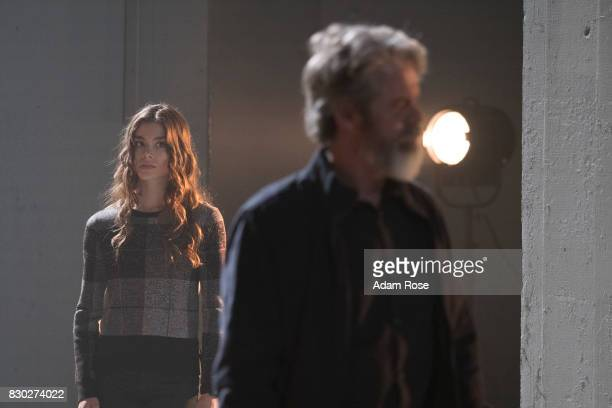 STITCHERS 'Maternis' In the summer finale all your burning questions will be answered when Kirstens father Daniel Stinger shows up and Kirsten must...
