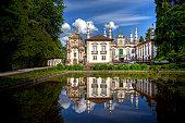 Mateus Palace, Portugal