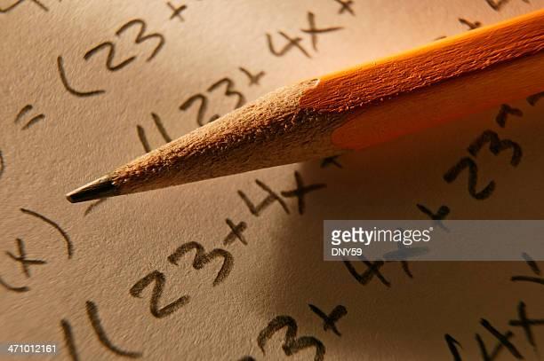Mathematical Equation 2