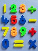 Mathematical magnets