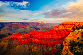 Grand Canyon National Park is the United States 15th oldest national park. Named a UNESCO World Heritage Site in 1979, the park is located in northwestern Arizona.