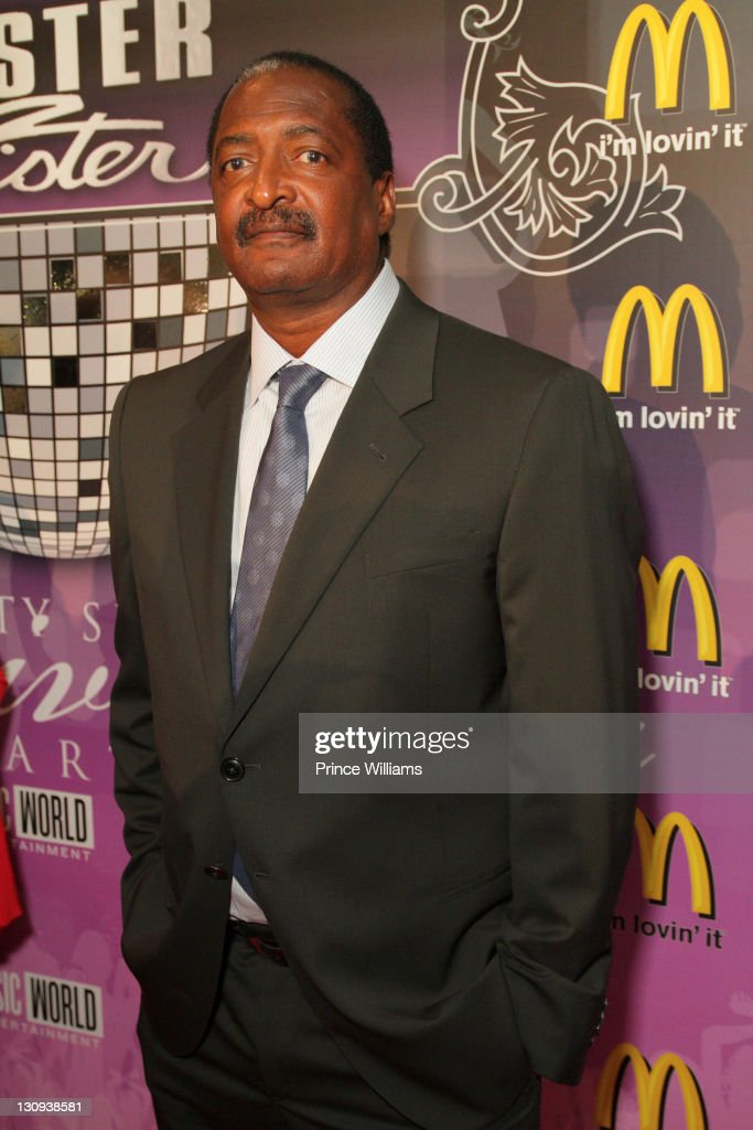 Mathew Knowles attends the Sister2Sister 22nd Annual Anniversary party at Justin's on November 9, 2010 in Atlanta, Georgia.