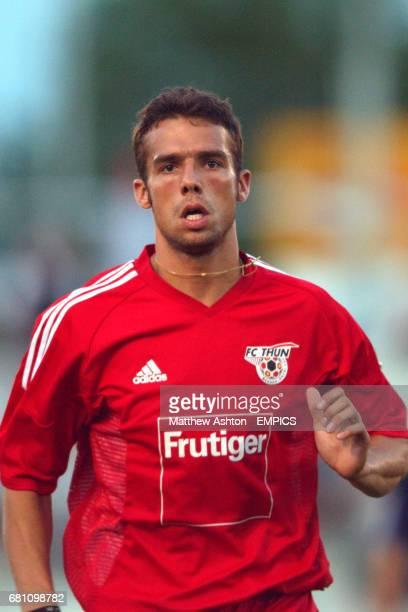 Mathias Farni FC Thun