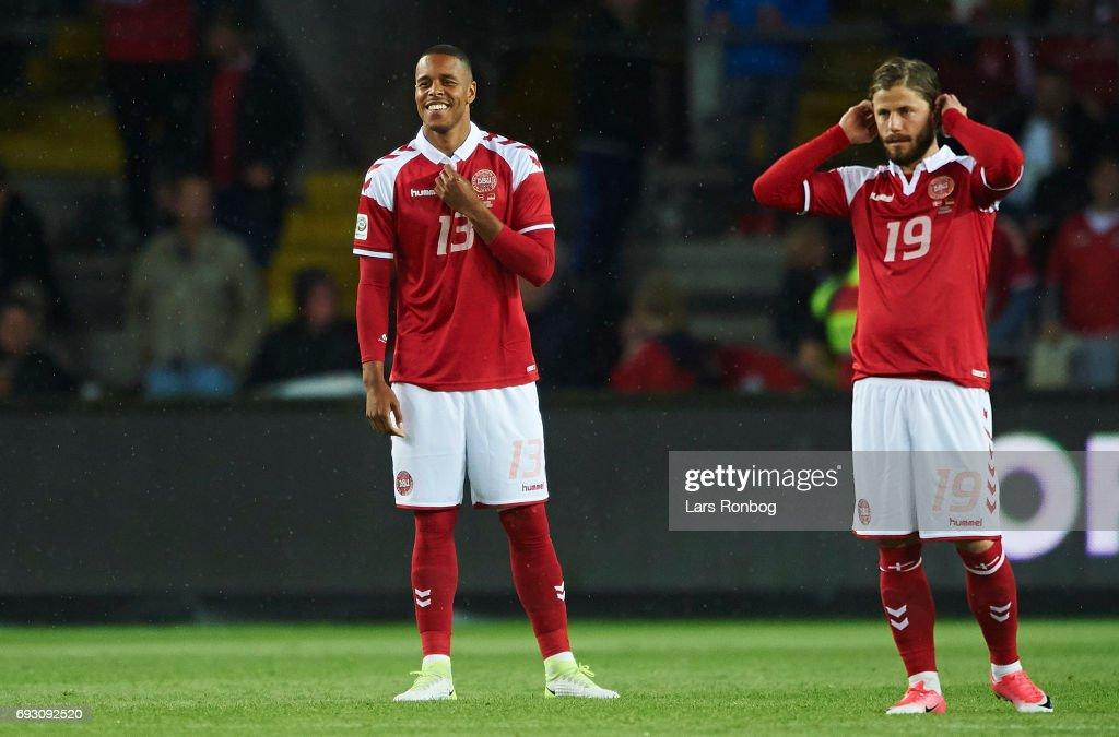Denmark vs Germany - International Friendly