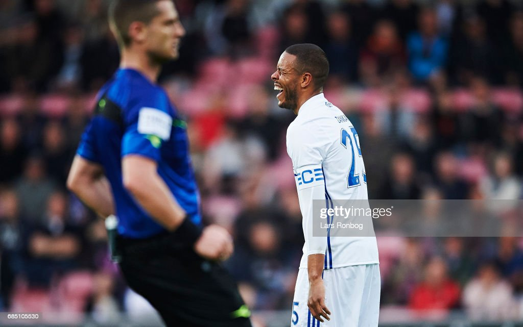 FC Midtjylland vs FC Copenhagen - Danish Alka Superliga
