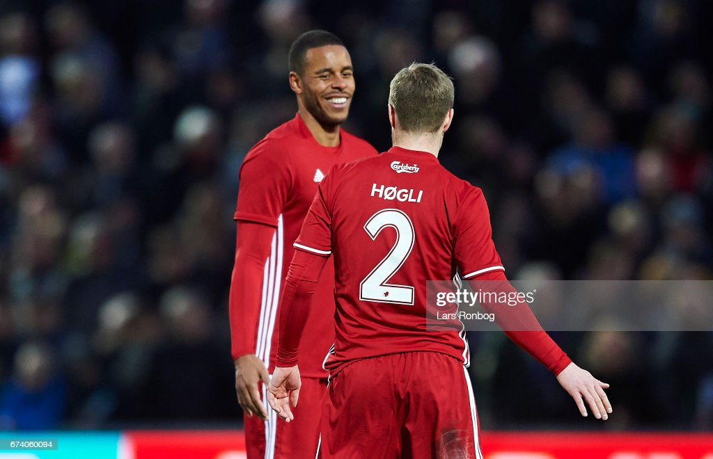 Vendsyssel FF vs FC Copenhagen - Danish Cup DBU Pokalen semifinale