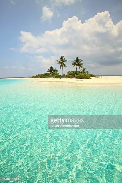 Mathidhoo Island