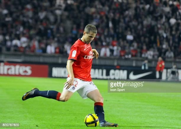 Mathieu BODMER PSG / Valenciennes 33e journee de Ligue 1