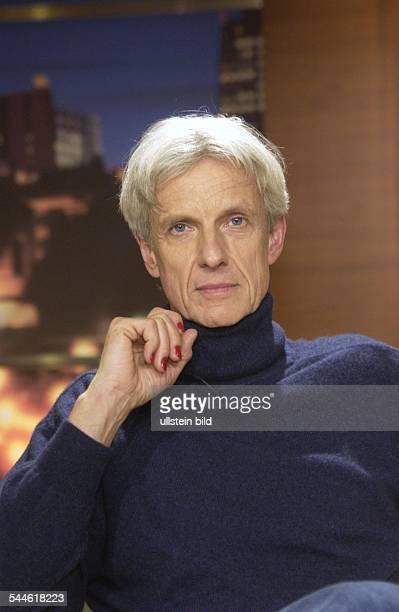 Mathieu Carriere Schauspieler Regisseur D