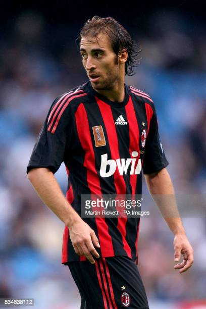 Mathieu Flamini AC Milan
