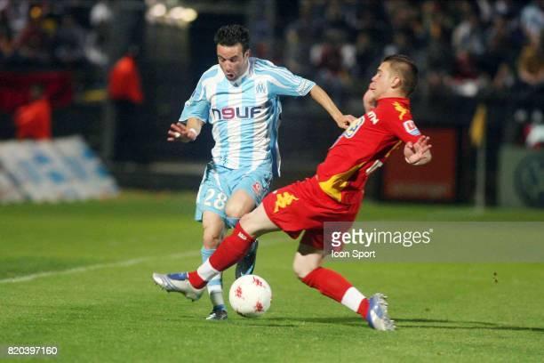 Mathieu VALBUENA Le Mans / Marseille 37eme journee de Ligue 1