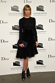 Mathilde Meyer attends the Guggenheim International Gala PreParty made possible by Dior on November 5 2014 in New York City