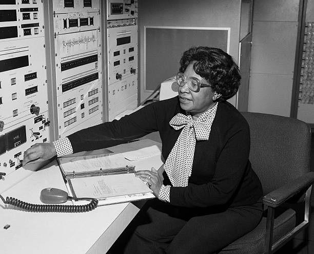 UNS: In The News: NASA Mathematician Mary Jackson