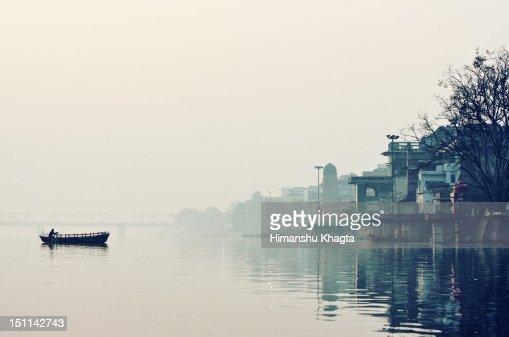 Mathura Ghat