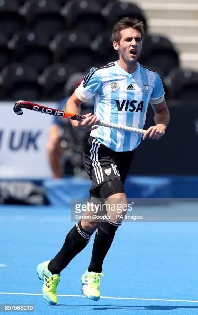 Matias Paredes Argentina