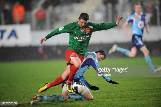 Matija SMREKAR Sedan / Le Havre 28e journee Ligue 2