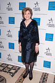 Matilda Cuomo attends the 2015 National Arts Awards at Cipriani 42nd Street on October 19 2015 in New York City
