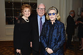 Matilda Cuomo Carl Spielvogel Barbaralee DiamonsteinSpielvogel attend The Municipal Art Society of New York 2016 Jacqueline Kennedy Onassis Medal at...