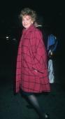 Matilda Cuomo during 'Hero' New York City Screening September 30 1992 at Fine Arts Theater in New York City New York United States
